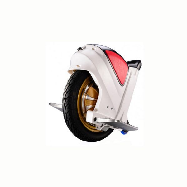 Моноколесо EcoDrift A7 White