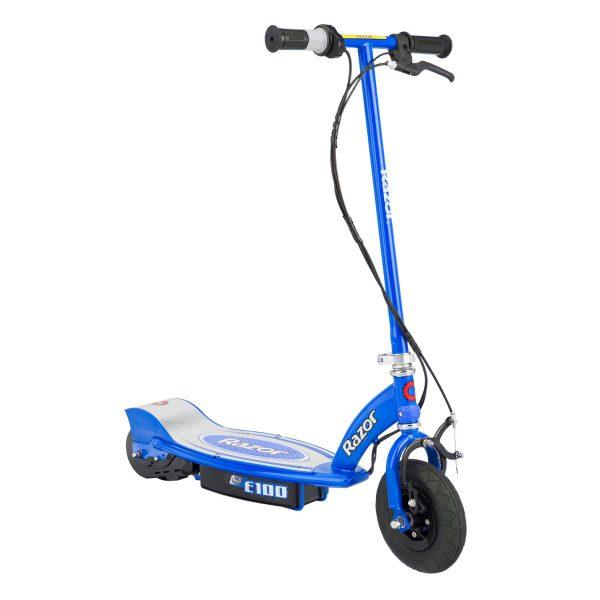 Электросамокат Razor E100 Blue
