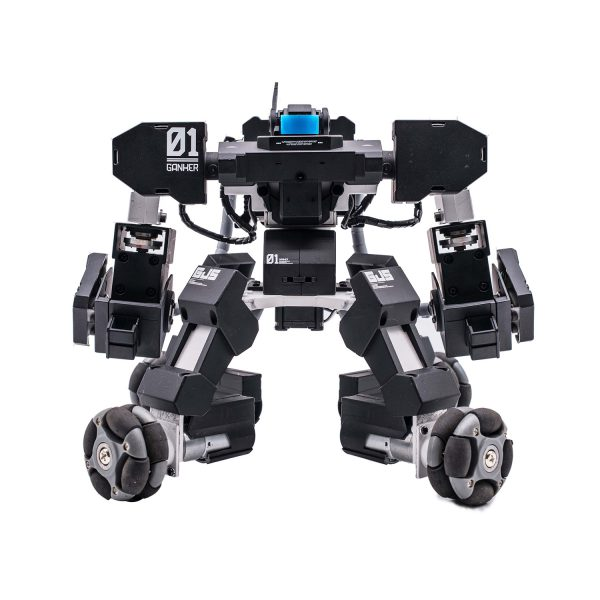 БУ Робот Ganker