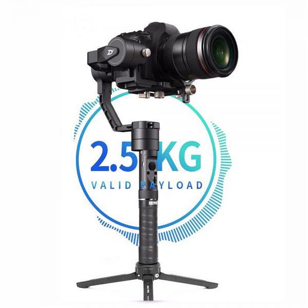 Стабилизатор для фотокамер Zhiyun Crane Plus 2018