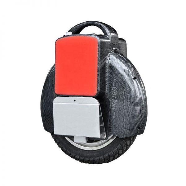 Моноколесо GotWay MCM3 340Wh с амортизатором