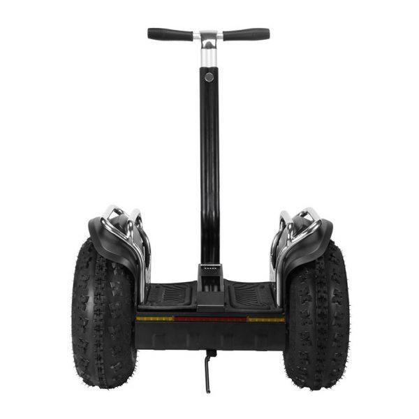 Внедорожный сигвей EcoDrift SX2 Black (БЕЗ КОРОБКИ!!!)