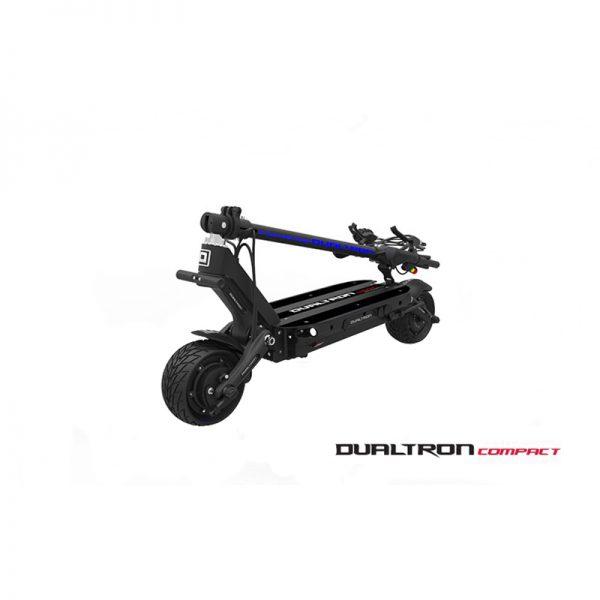 Электросамокат Dualtron Compact black