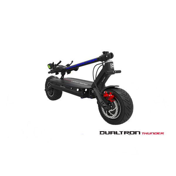 Электросамокат Dualtron Thunder black
