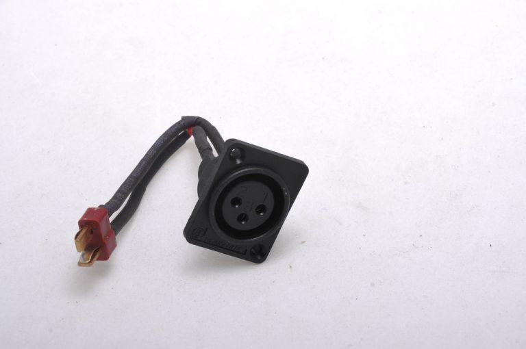 Разъём зарядки сигвея EcoDrift SX2 v.1