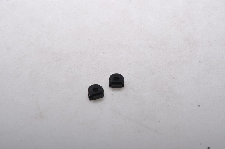 Заглушка каркаса мини-сигвея Xiaomi mini (резина комплект 2 шт)