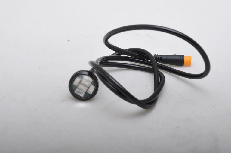 Светодиодная фара электросамоката Starway (задняя)