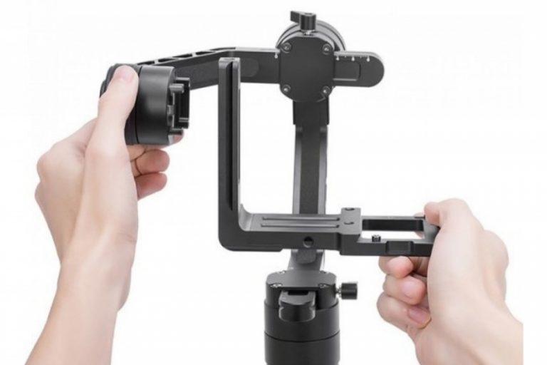 Настраиваемая подставка для фотоаппарата Canon 1DX