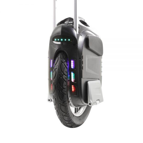 Моноколесо GotWay Msuper X 1600 Wh Black