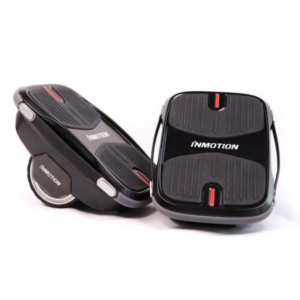 Электроролики Inmotion Hovershoes X1 black
