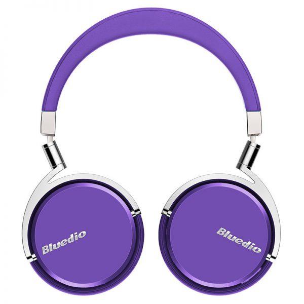 Наушники Bluedio VINYL(пурпурные)