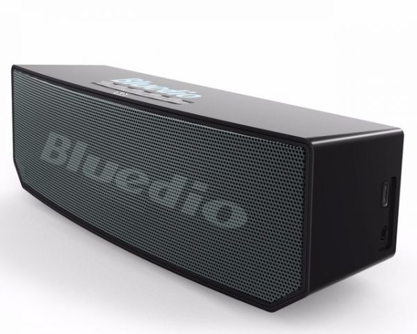 Bluedio BS-6(черная)
