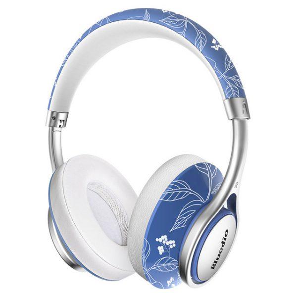 Наушники Bluedio A2(china)