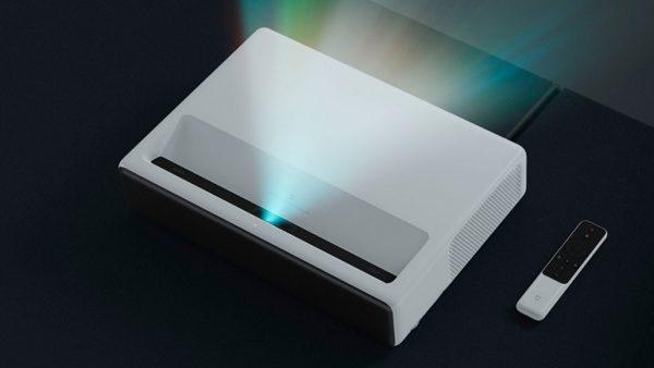 Проектор Xiaomi MiJia Laser Projection