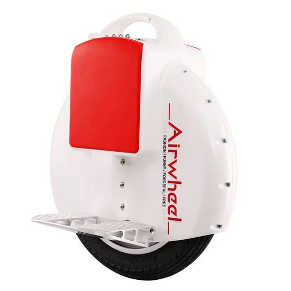 Моноколесо Airwheel X3S 130Wh White