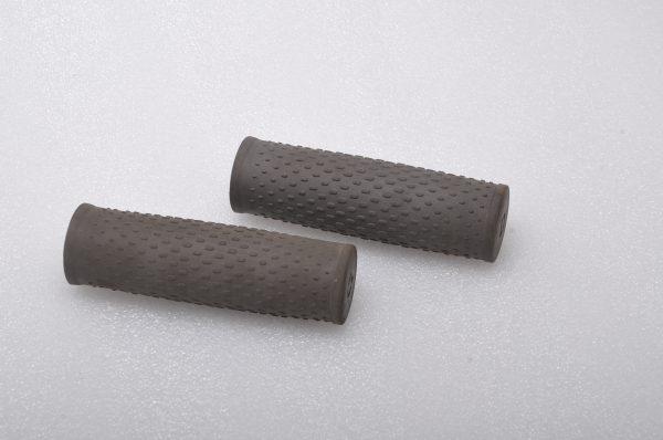 БУ резиновые рукоятки руля электросамоката Xiaom (2 шт)