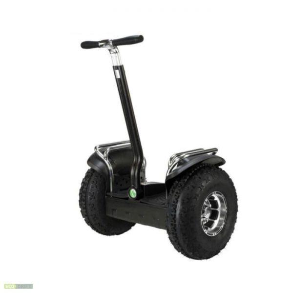Внедорожный сигвей EcoDrift SX2 Black