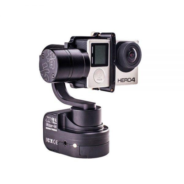 Стабилизатор для экшн камер Zhiyun Rider M