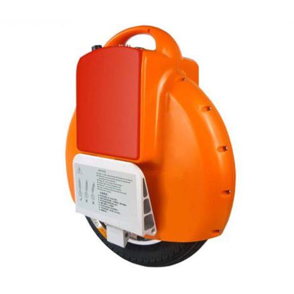 Моноколесо EcoDrift X3 Orange