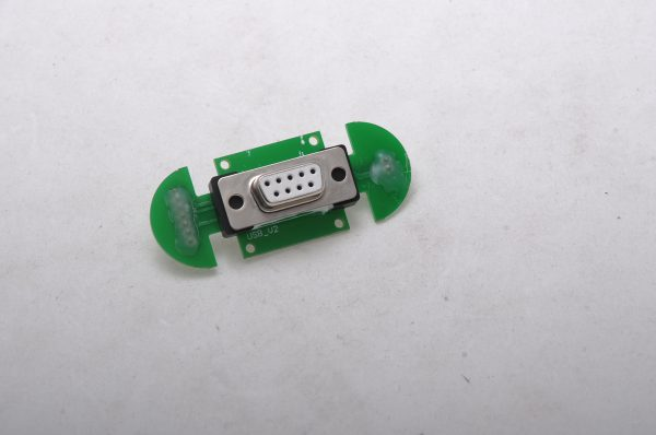 Коннектор контроллера сигвея Airwheel S3, S5 (мама)