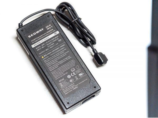 Зарядное устройство моноколеса Ninebot Z серии