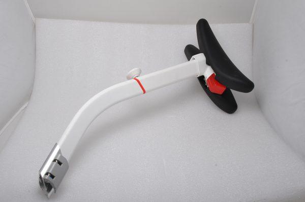 БУ руль ножной для Ninebot MiniPro White