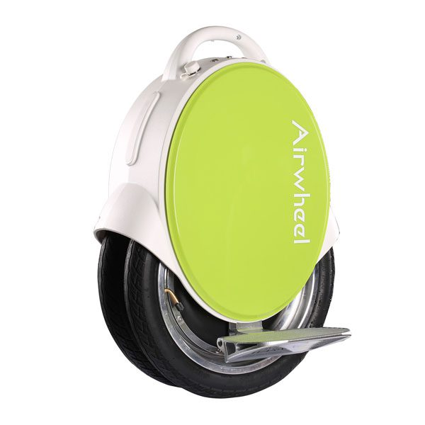 Моноколесо Airwheel Q5 Max Green