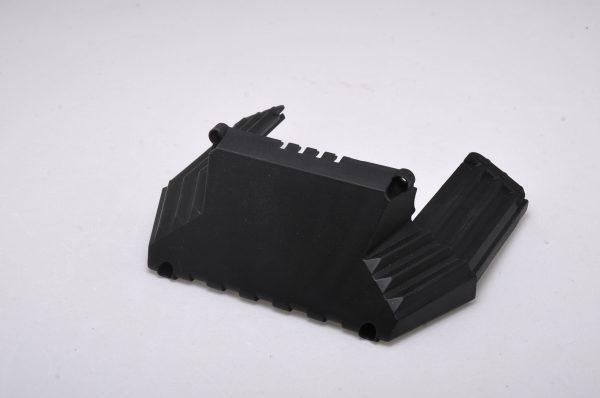 Декоративная накладка-бампер электросамоката Inmotion L8