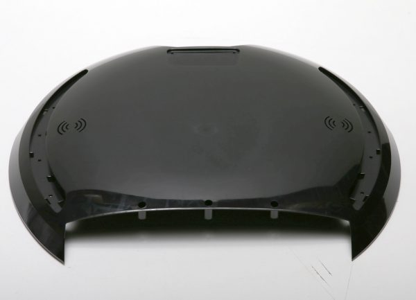 Боковая накладка моноколеса KingSong KS18L Glossy Black