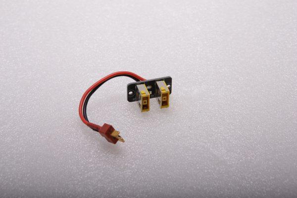 Разъём зарядки моноколеса KingSong 18L