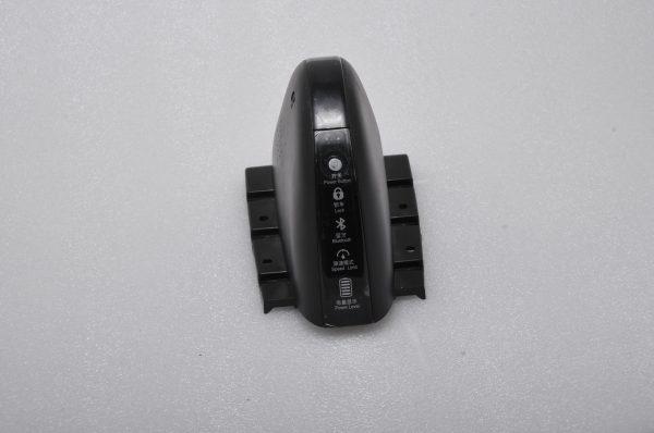 """БУ """"Плавник"""" в сборе Xiaomi mini SE black (кнопка , индикатор, BT-модуль)"""