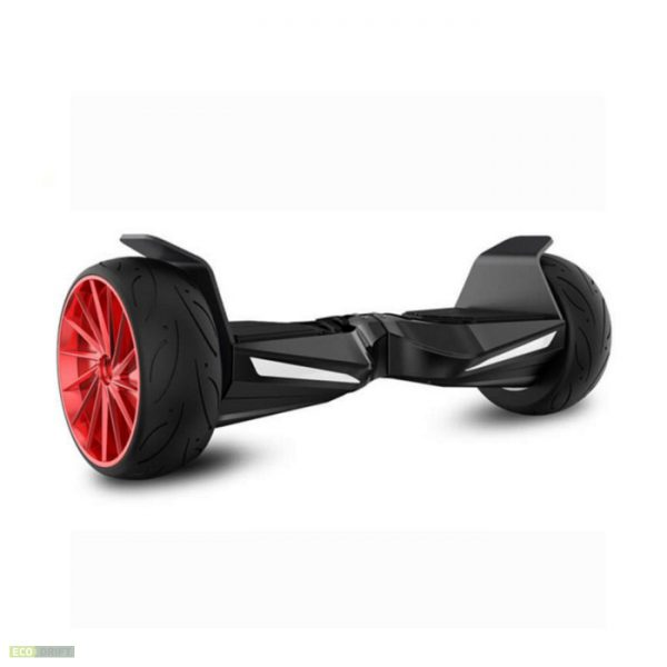 Гироскутер Кивано KO-X Aver (Красный спорт)