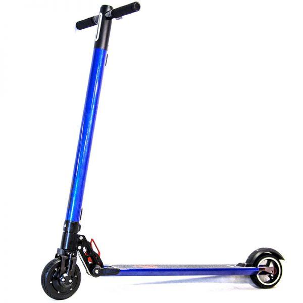 Электросамокат LeEco Electric Scooter Viper-A (Алюминиевая версия) Blue