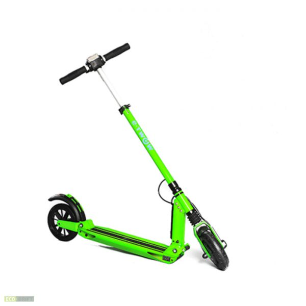 Электросамокат E-Twow Booster Pro Green