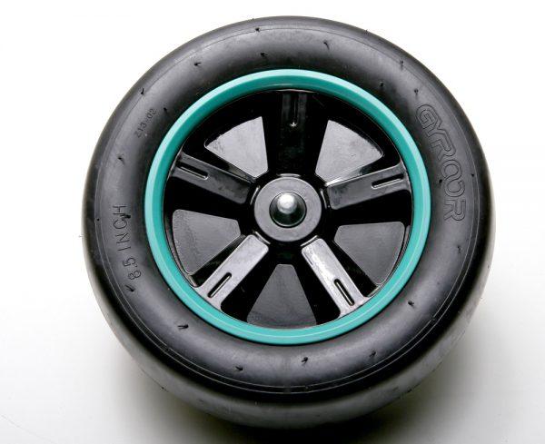 Мотор колесо гироскутера Gyroor Formula 350Wh