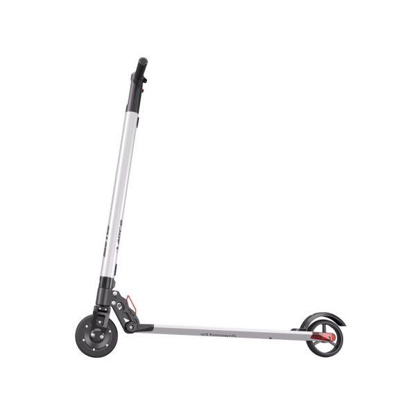 Электросамокат LeEco Electric Scooter Viper-A (Алюминиевая версия) White