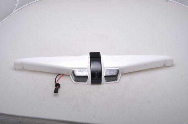 БУ Декоративная передняя накладка мини-сигвея NineBot By SegWay Mini Pro White