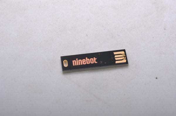USB Фонарик сигвея Ninebot E