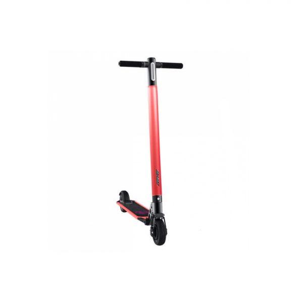 Электросамокат LeEco Electric Scooter Viper-A (Алюминиевая версия) Red