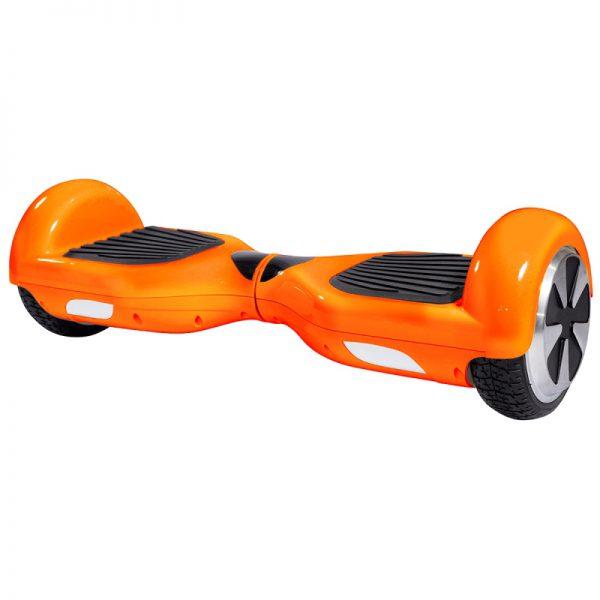 Гироскутер Экодрифт Смарт (Оранжевый)