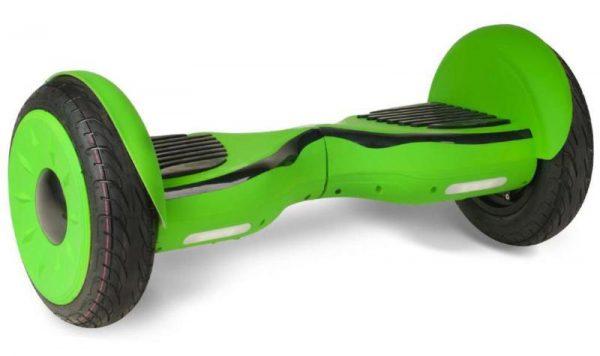 Гироскутер Экодрифт Смарт с моб. приложением (Зеленый)