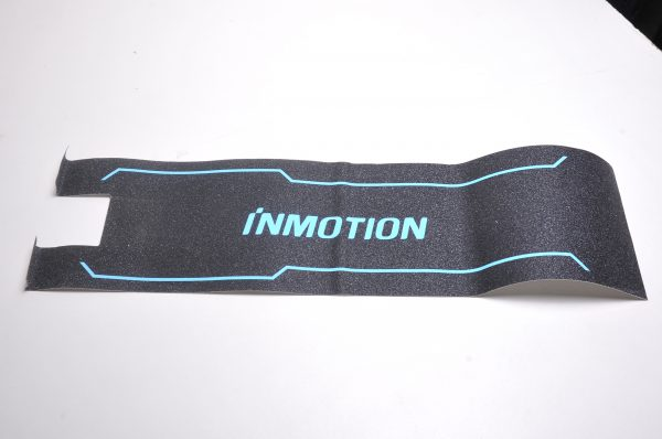 Антискользящая наклейка электросамоката Inmotion L8
