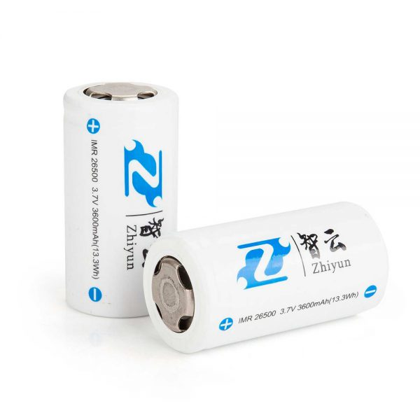 Батарея Zhiyun 26500 Li-ion 3600mAh