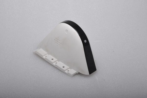 "БУ ""Плавник"" в сборе Xiaomi mini SE white (кнопка , индикатор, BT-модуль)"