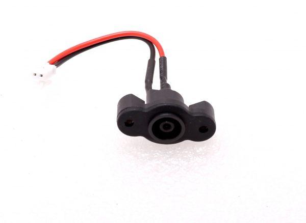 Порт зарядки NineBot By SegWay KickScooter ES1/ES2
