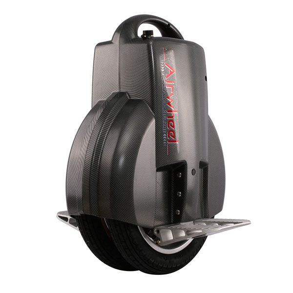Моноколесо Airwheel Q3 170 Wh Black