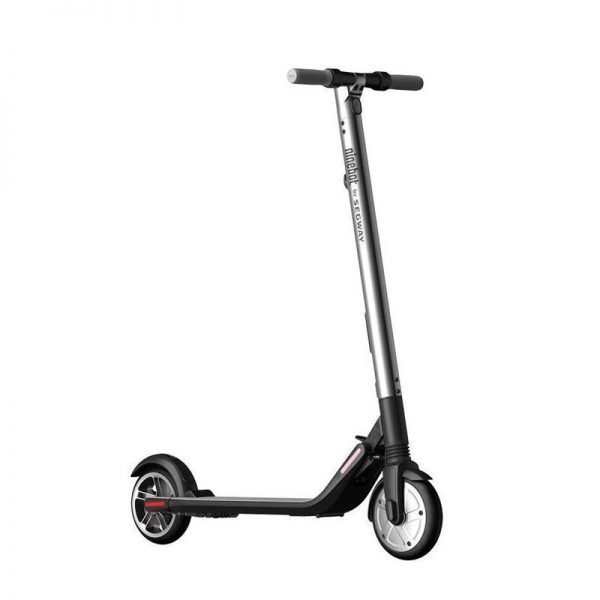 Электросамокат NineBot by Segway KickScooter ES4 EcoDrift Edition 374wh