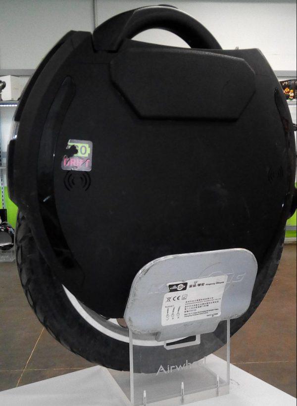 БУ Моноколесо KingSong KS18L 1036Wh Rubber Black