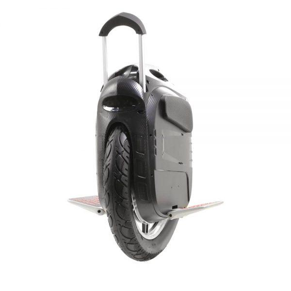 Моноколесо GotWay Msuper X без батареи 100V Black