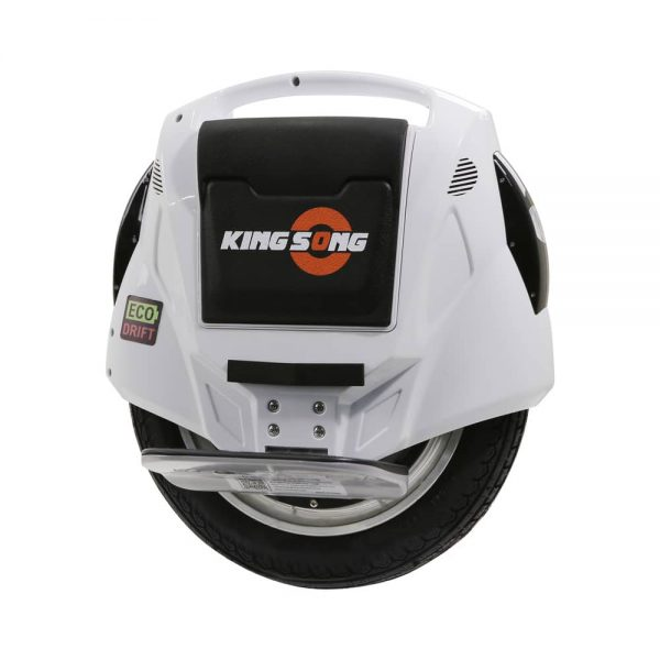 Моноколесо KingSong KS14B 174Wh White
